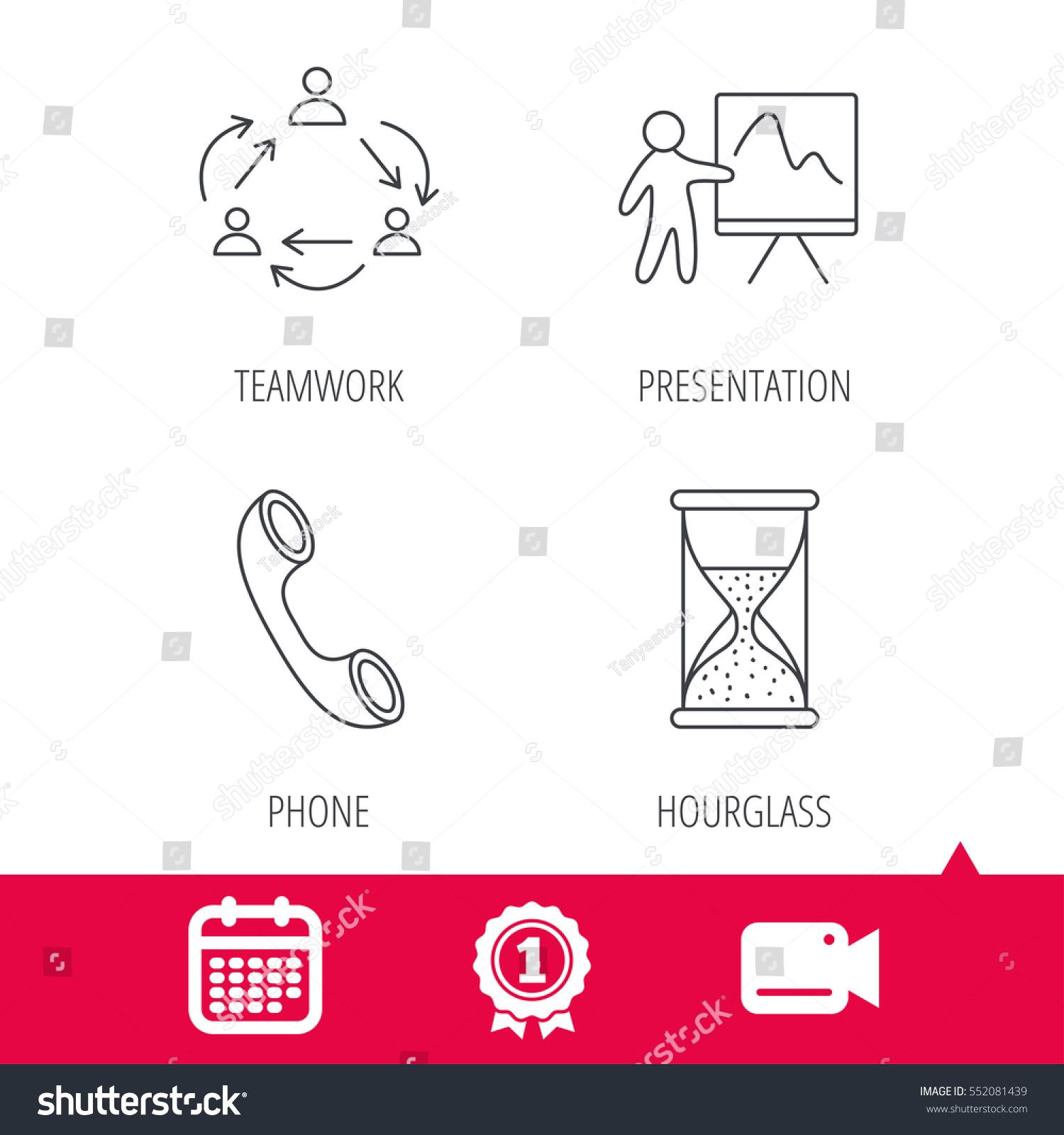 teamwork presentation