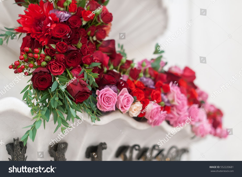 Wedding Decorations With Flowers Ez Canvas