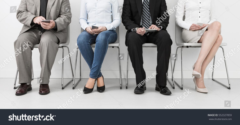 recruitment recruiting hire recruit hiring recruiter stock