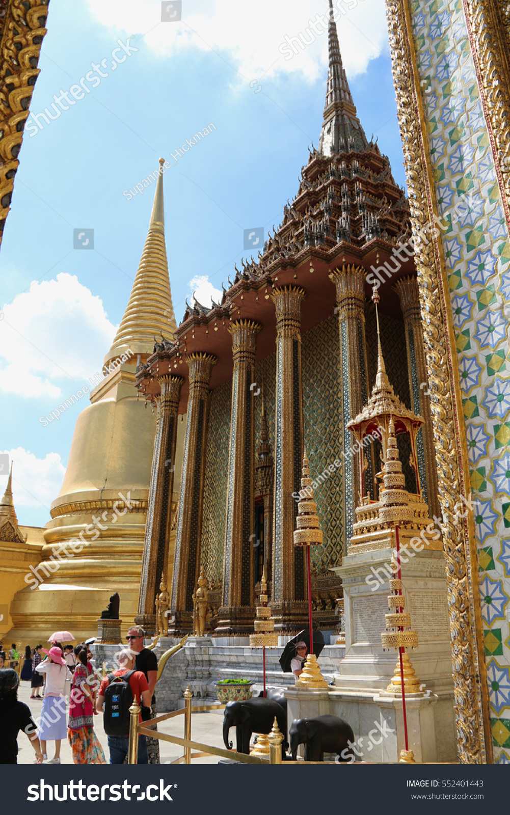 the political and religious impact of buddhism in thailand The power and influence of buddhism in early china and japan buddhism has had a profound impact on all influenced by the influx of buddhism social, political.