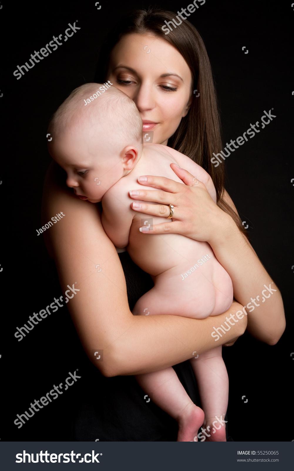 Реальные голые мама и папа  Частное фото