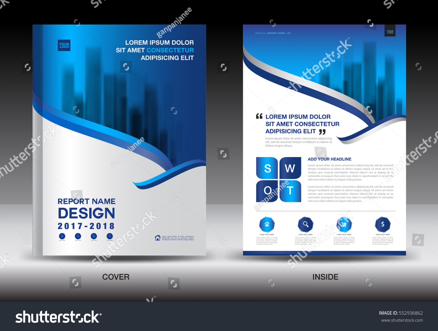 annual report brochure flyer template white cover design annual report brochure flyer template white cover design business flyer template advertisement