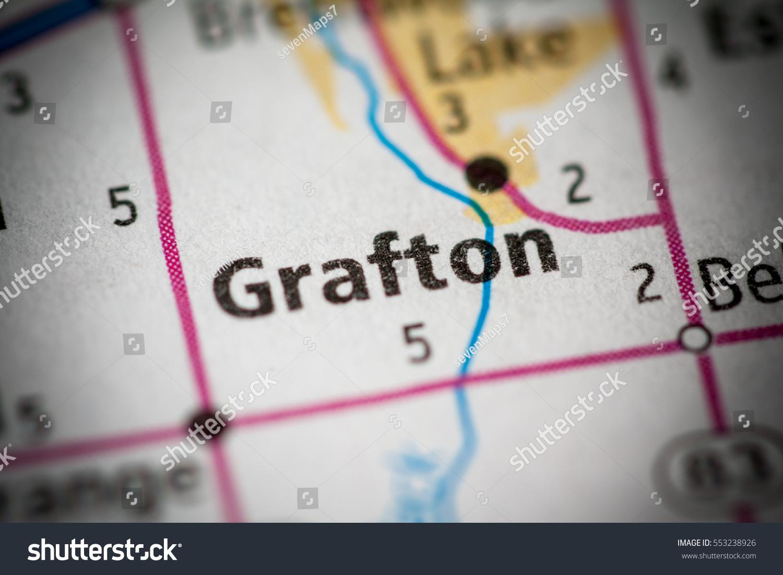Grafton Ohio Usa Stock Photo Edit Now 553238926 Shutterstock