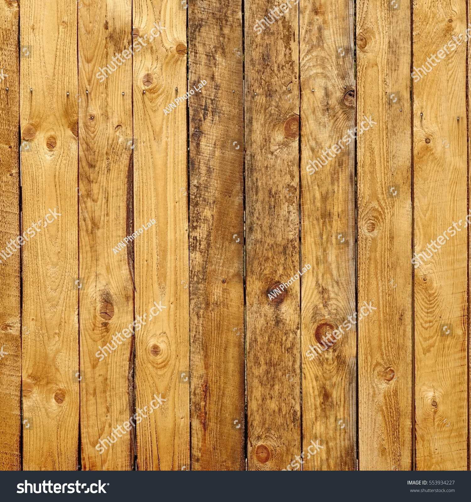 Frame Old Barn Wood Background Brown Stock Photo 553934227