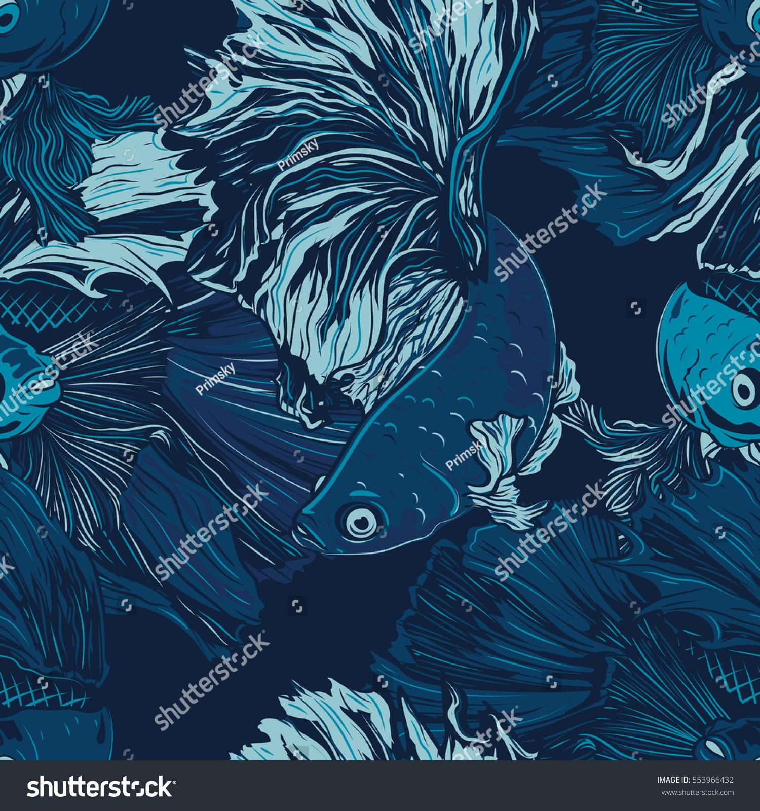 betta fish wallpaper