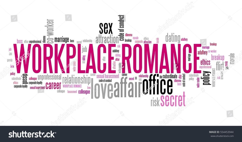 employee dating