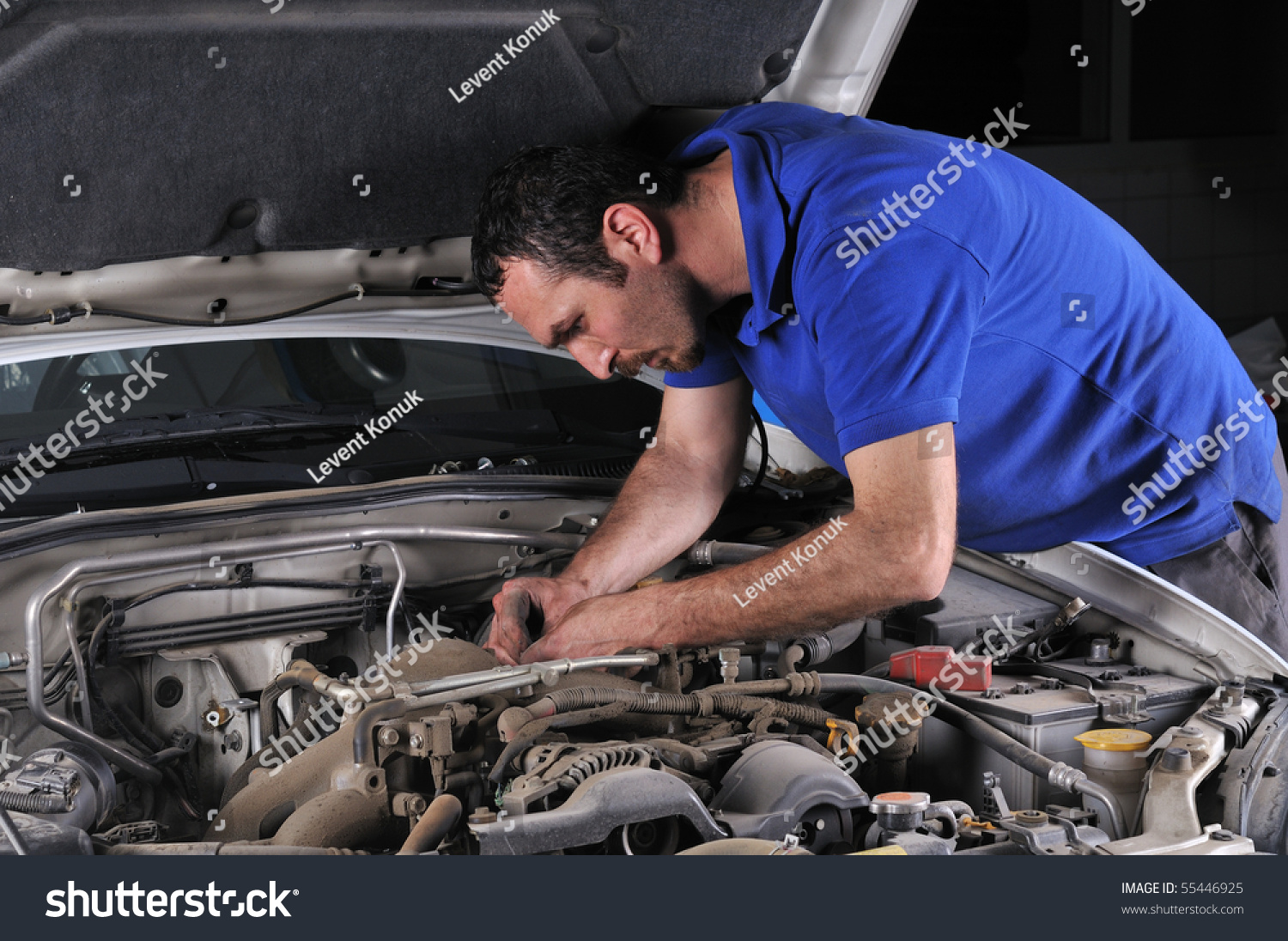how to become a car mechanic