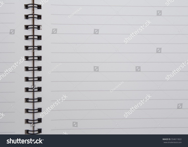 Schön Notebook Papier Word Vorlage Ideen - Beispiel Business ...