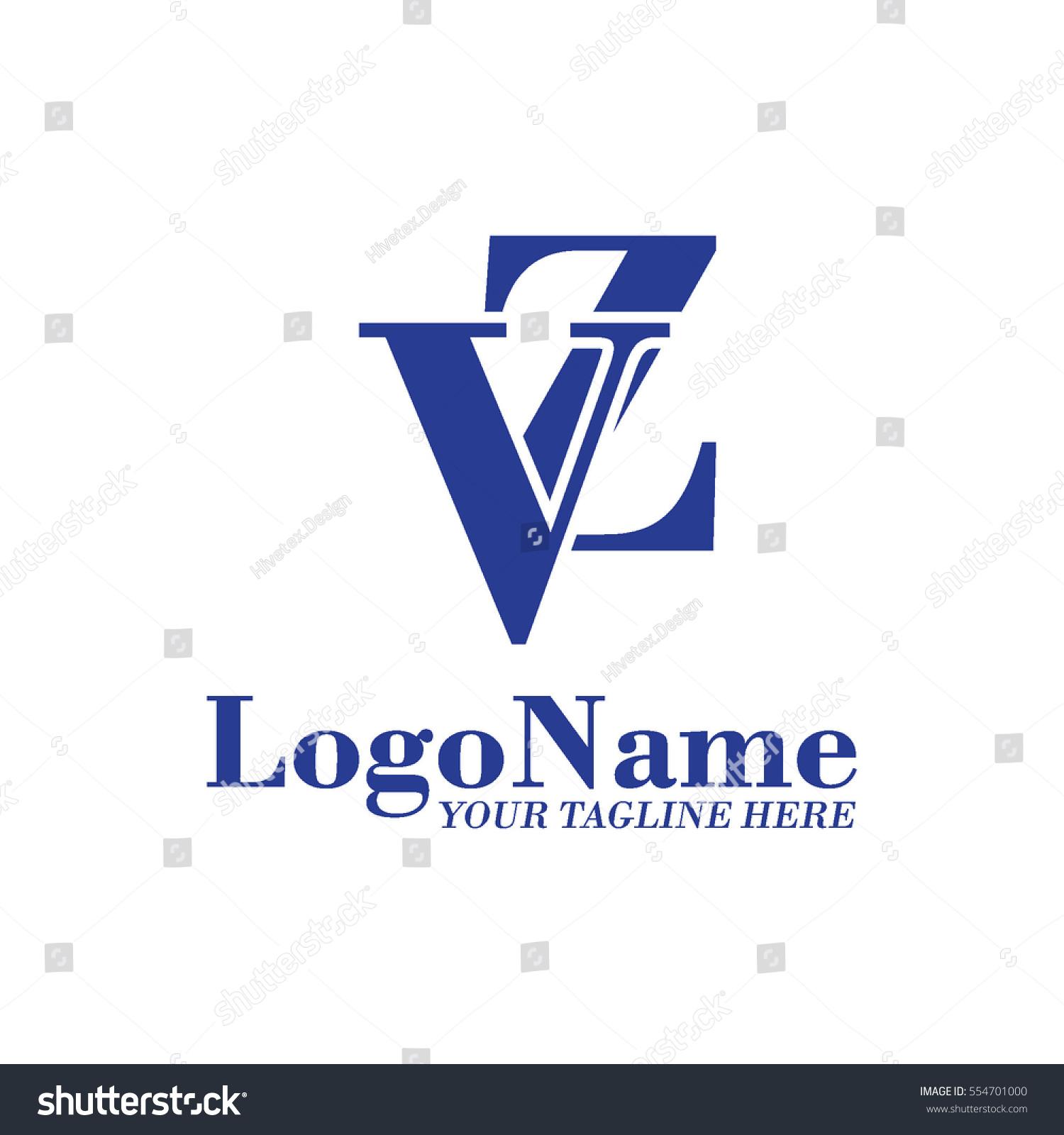 Vz logo stock vector 554701000 shutterstock vz logo biocorpaavc Image collections