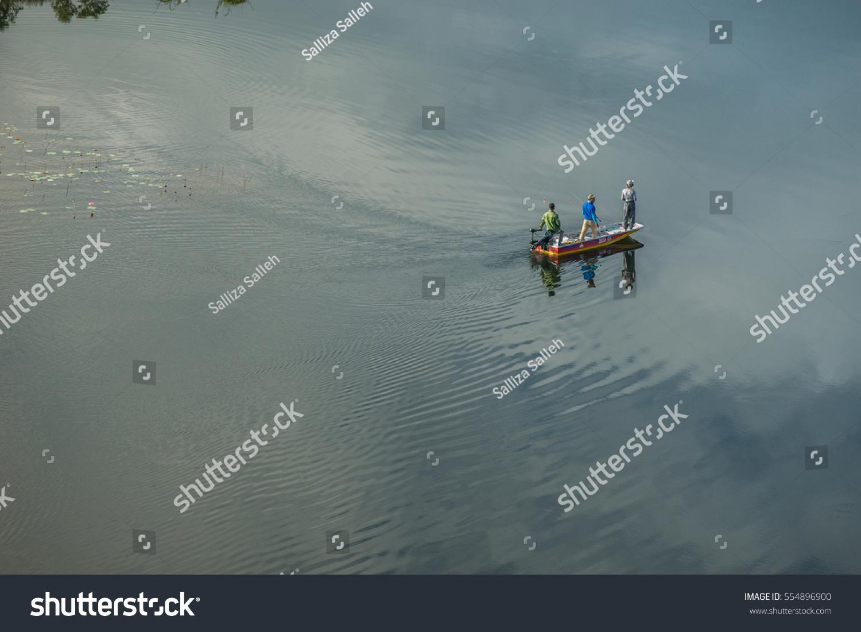 Cyberjaya malaysia jan 01 2017 3 stock photo 554896900 for Fishing spots near me no boat