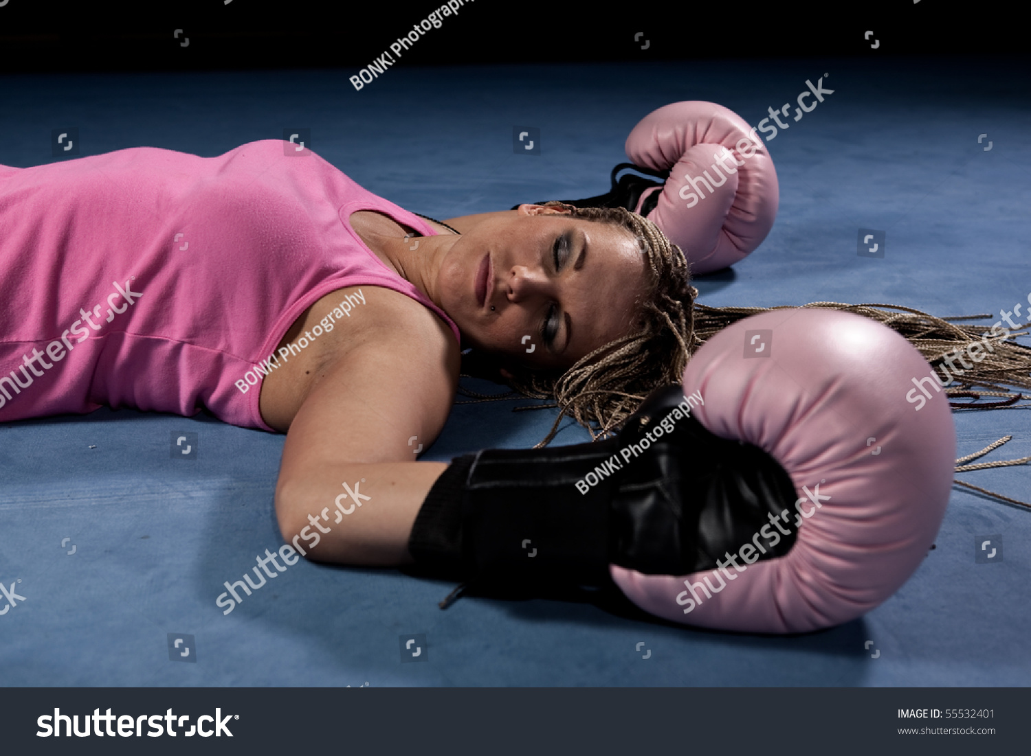 Women Fucking In A Boxing Ring 121