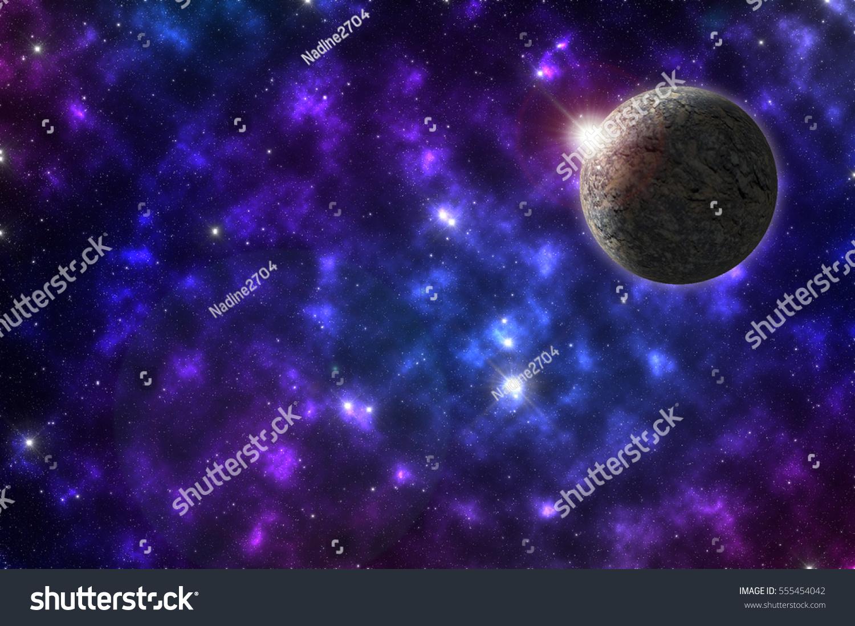 Celestial Background Stock Photo Edit Now 40