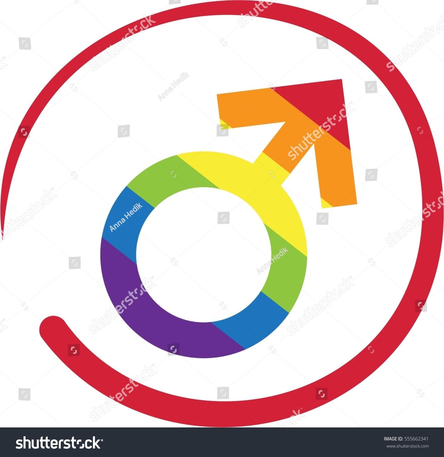 Gay lesbian icon avatar sign symbol stock vector 555662341 gay lesbian icon avatar sign symbol vector buycottarizona
