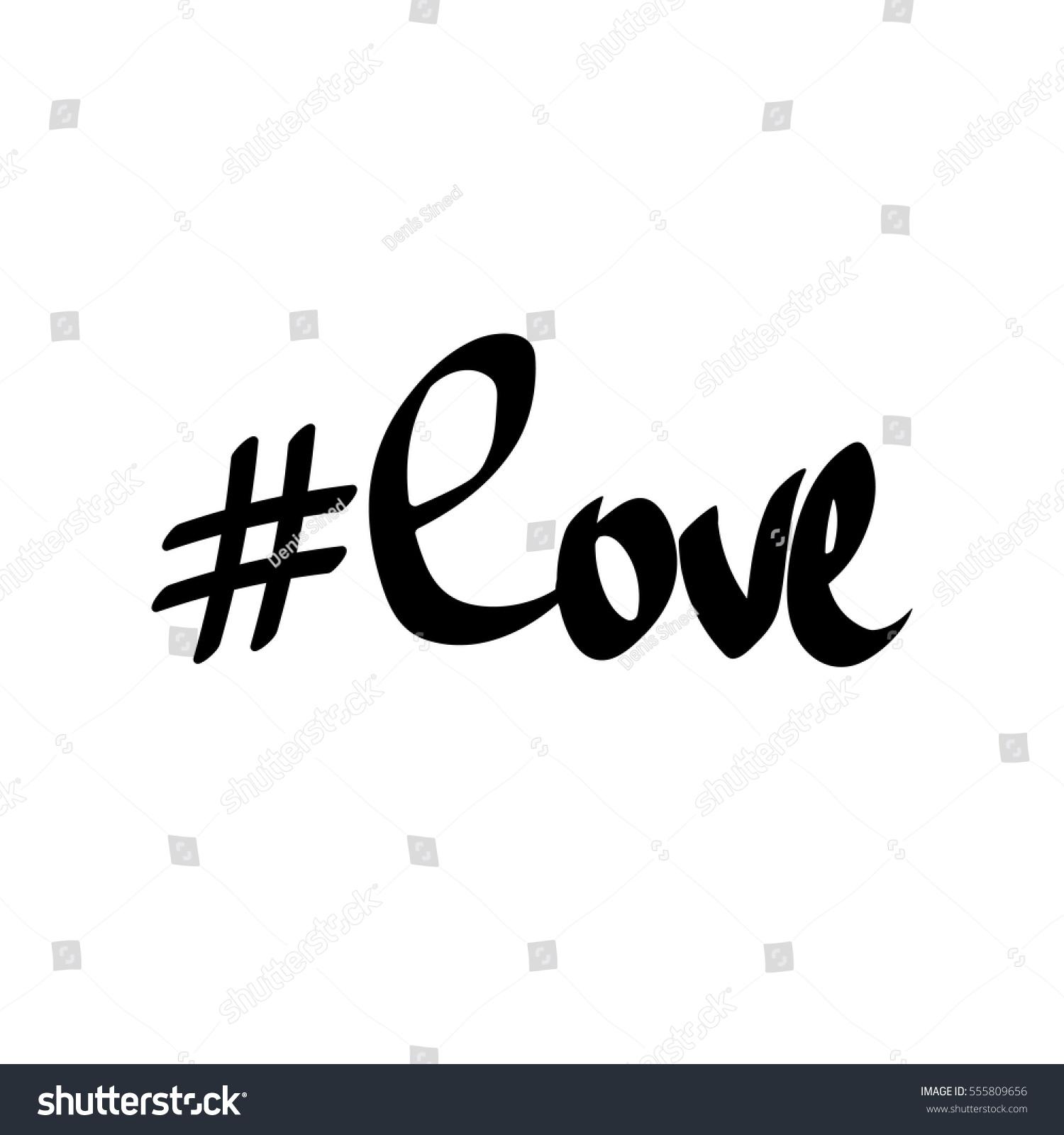 love word template