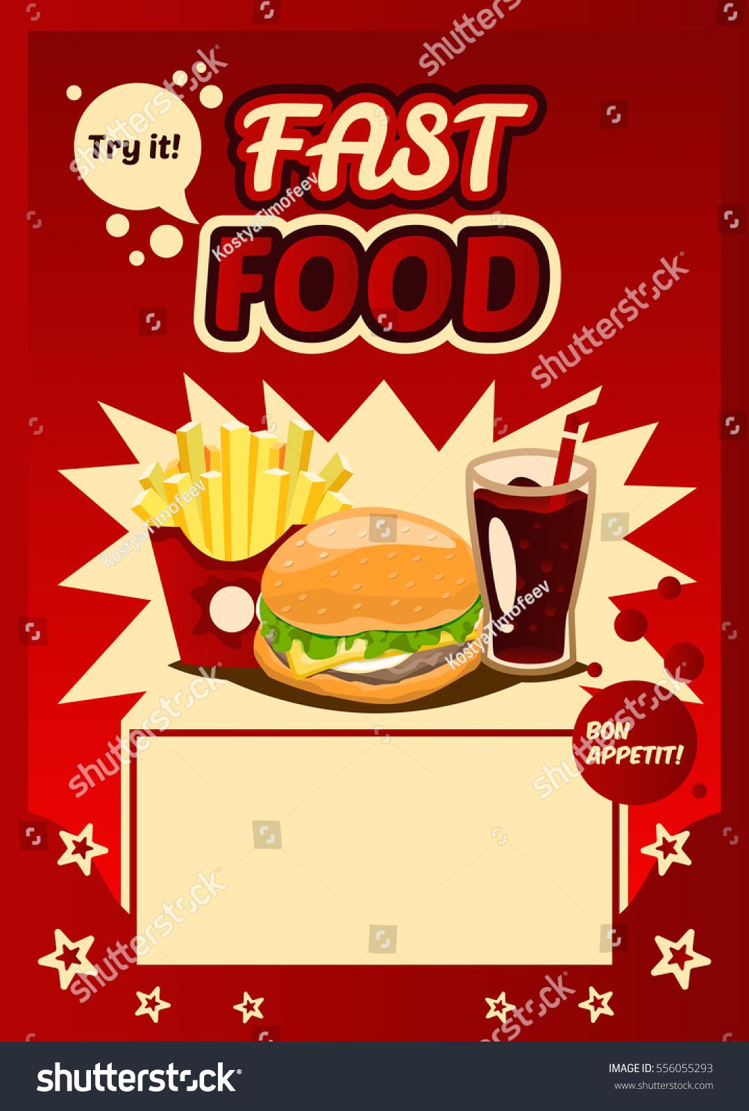 Nutrition Fast Food Breakfast