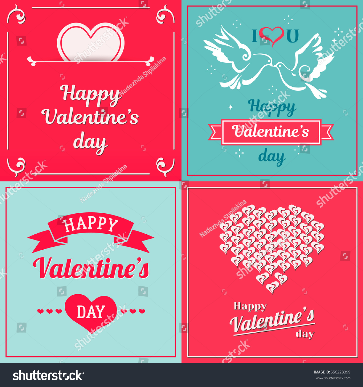 Set valentine cards greetings valentines day stock vector 556228399 set valentine cards greetings valentines day stock vector 556228399 shutterstock m4hsunfo