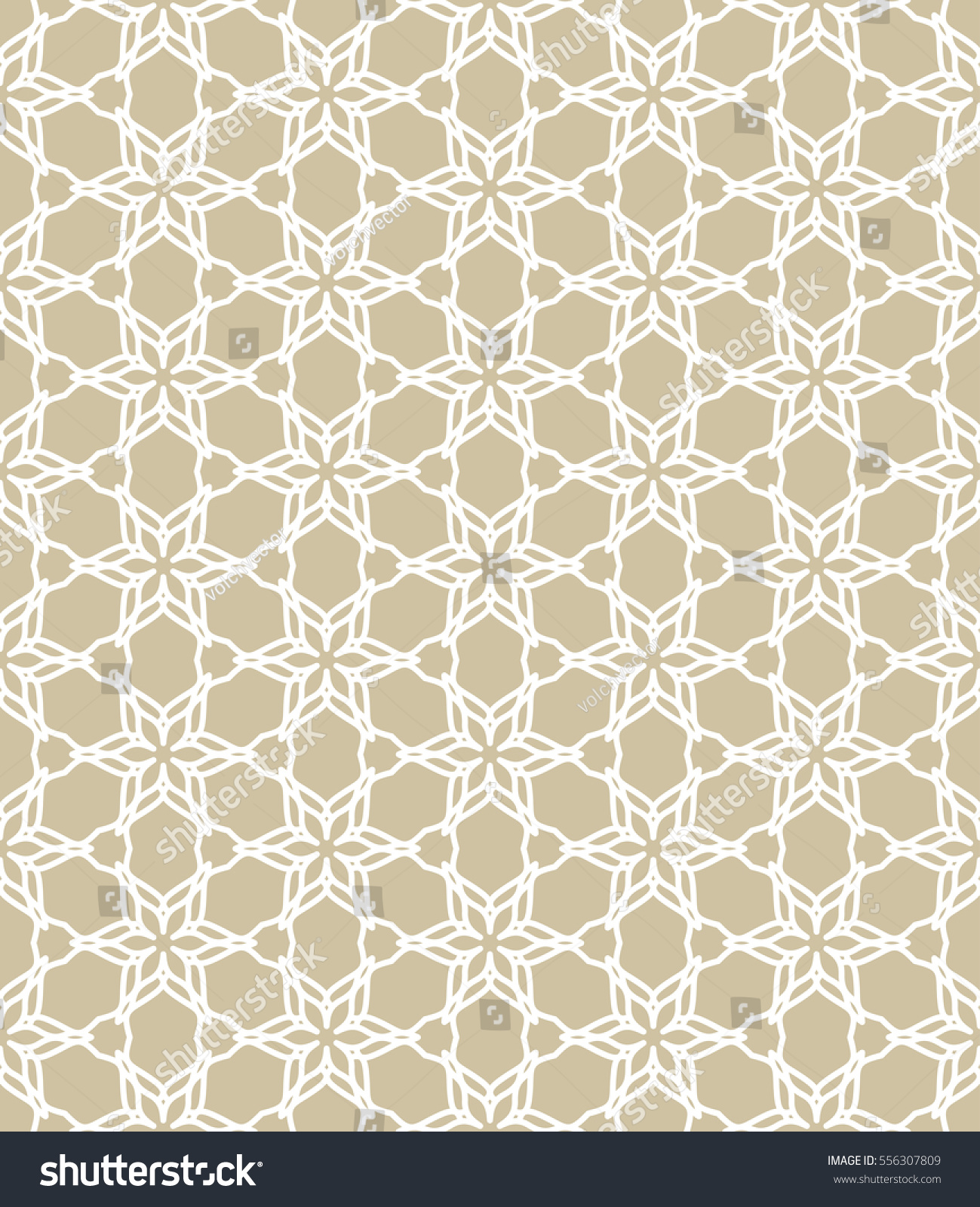 Line Texture Seamless : Seamless geometric line pattern arabian style stock vector