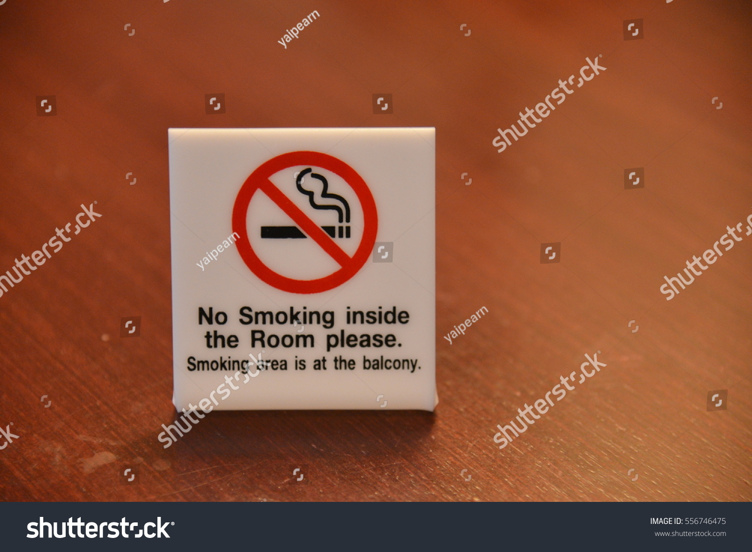 Dont smoking symbol on wood table stock photo 556746475 shutterstock dont smoking symbol on wood table buycottarizona Images
