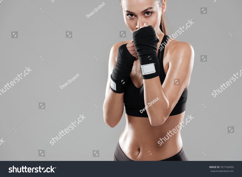 Sporting Woman 9
