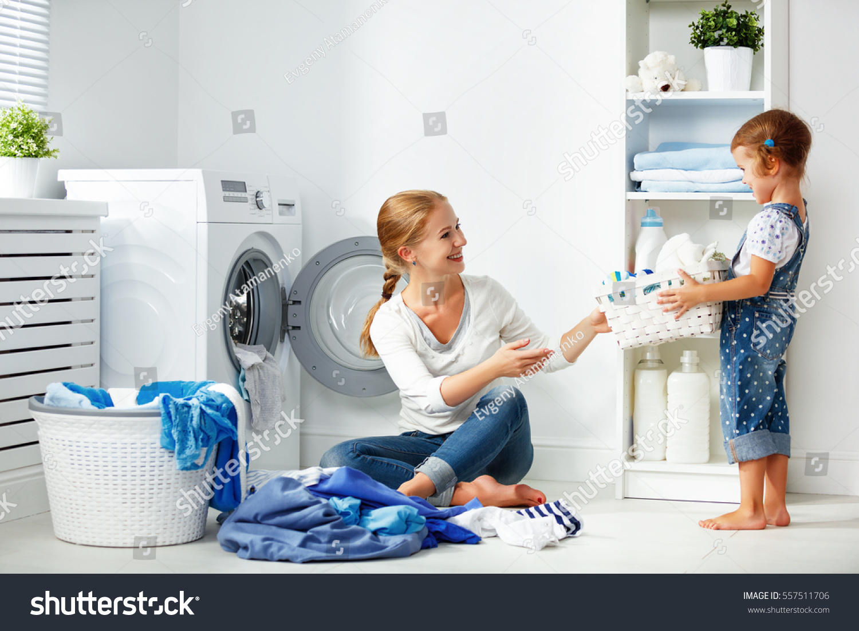 ung tub kurv vaskerom