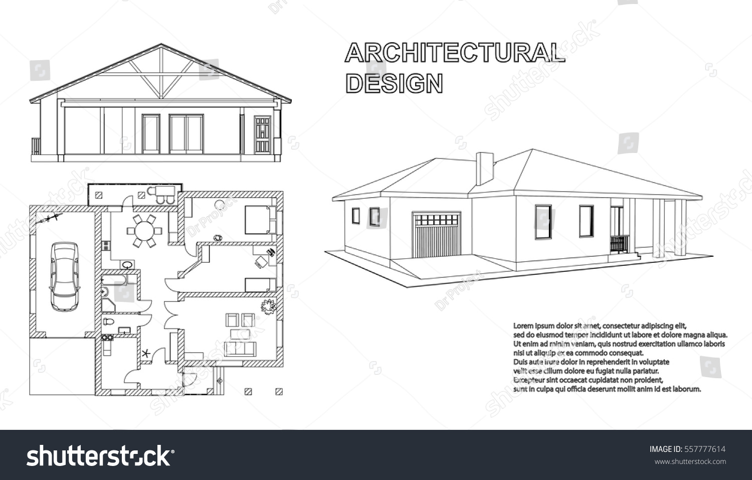 100 home drawing vector landscape sketch drawing