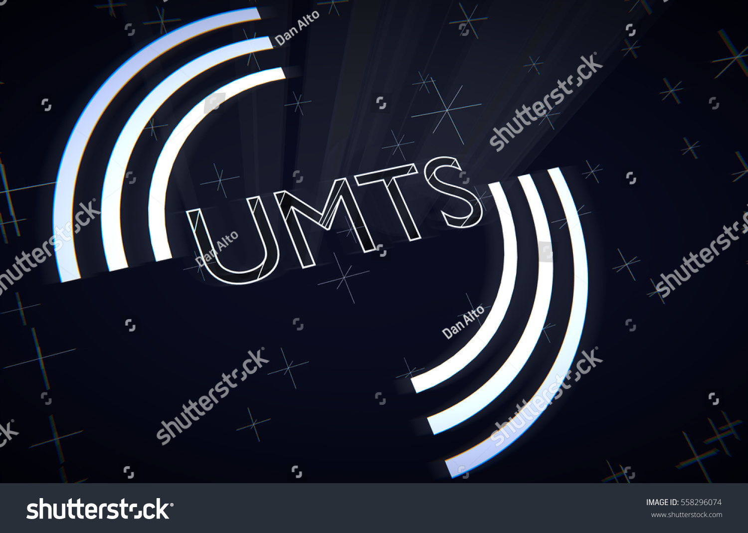 Universal Mobile Telecommunications System Abbreviated Umts