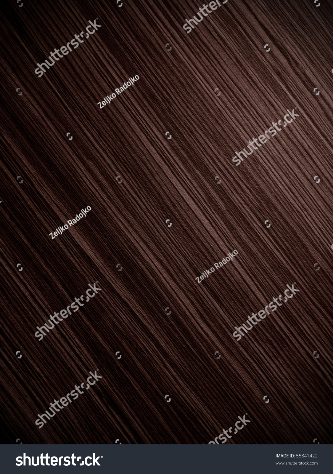 Dark Hardwood Background Stock Photo 55841422 Shutterstock