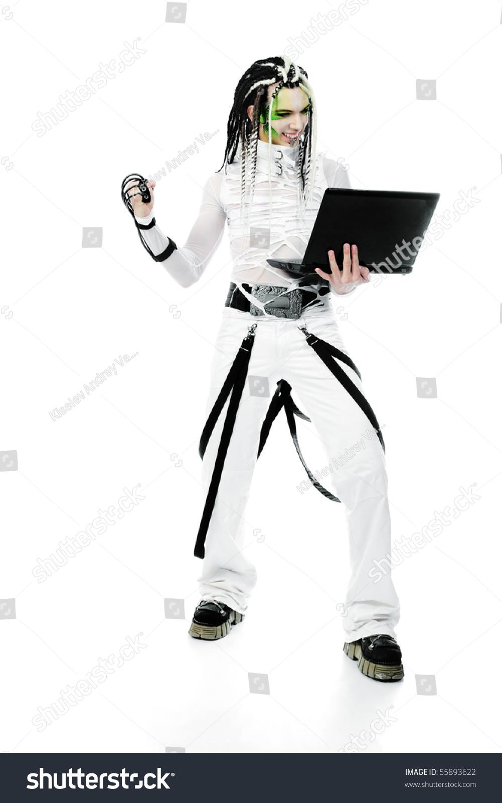 Delighted Cartoon Man In Wires Photos - Wiring Diagram Ideas ...