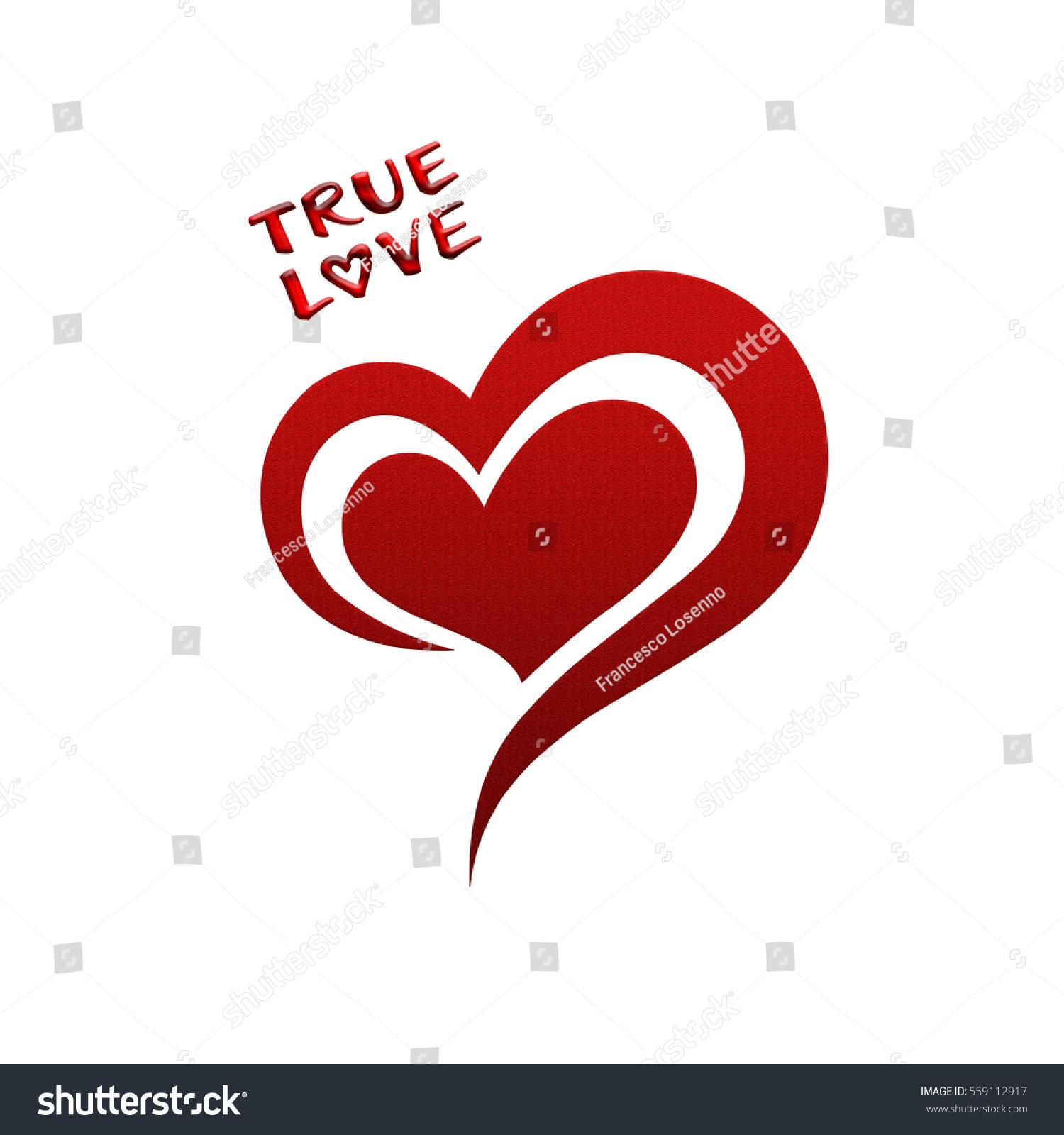 Love Has No Age True Love Stock Illustration 559112917 Shutterstock