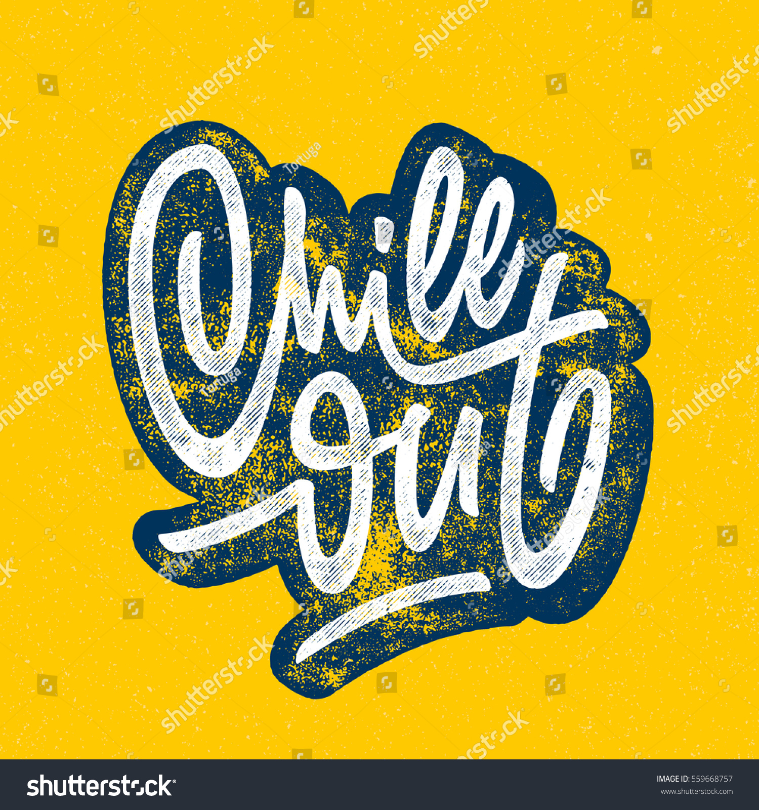 Chill Out T Shirt Lettering Vintage Stock Vector 559668757 ...
