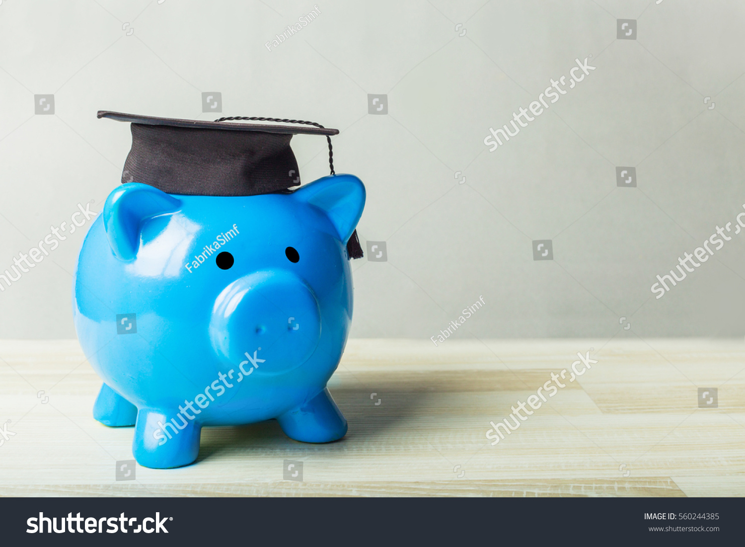 college graduate student diploma piggy bank stock photo  college graduate student diploma piggy bank stock photo 560244385 shutterstock