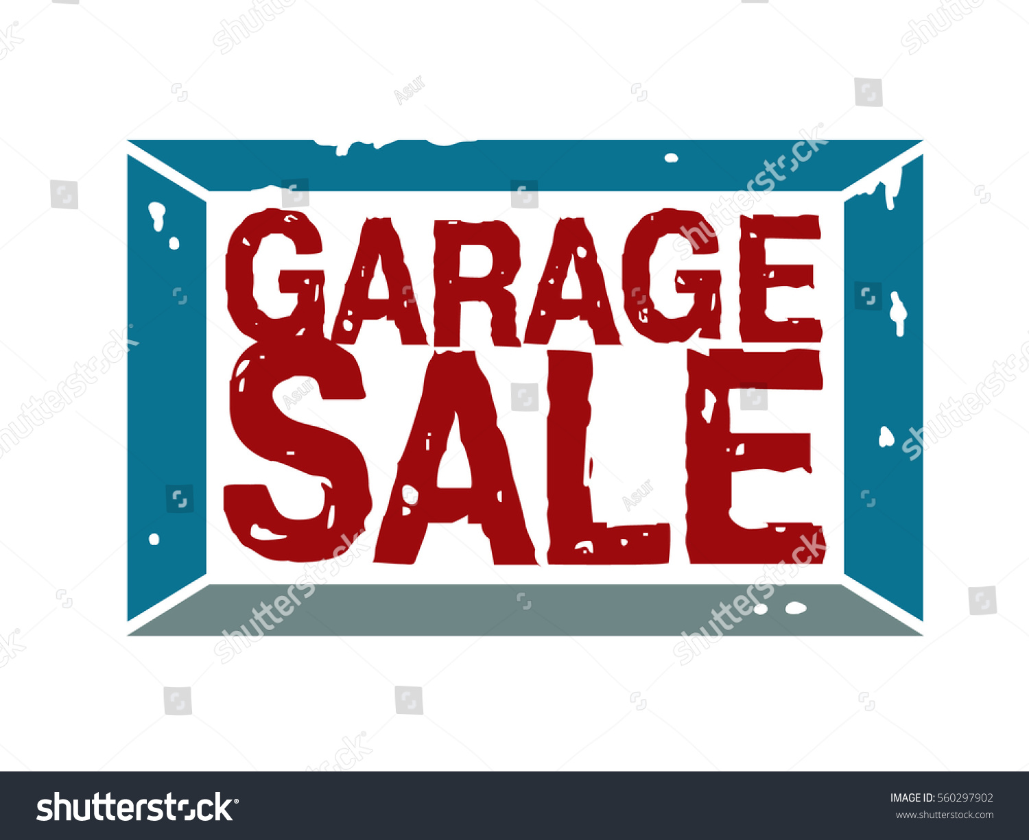 Printable Garage Sale Signs  thebalanceeverydaycom