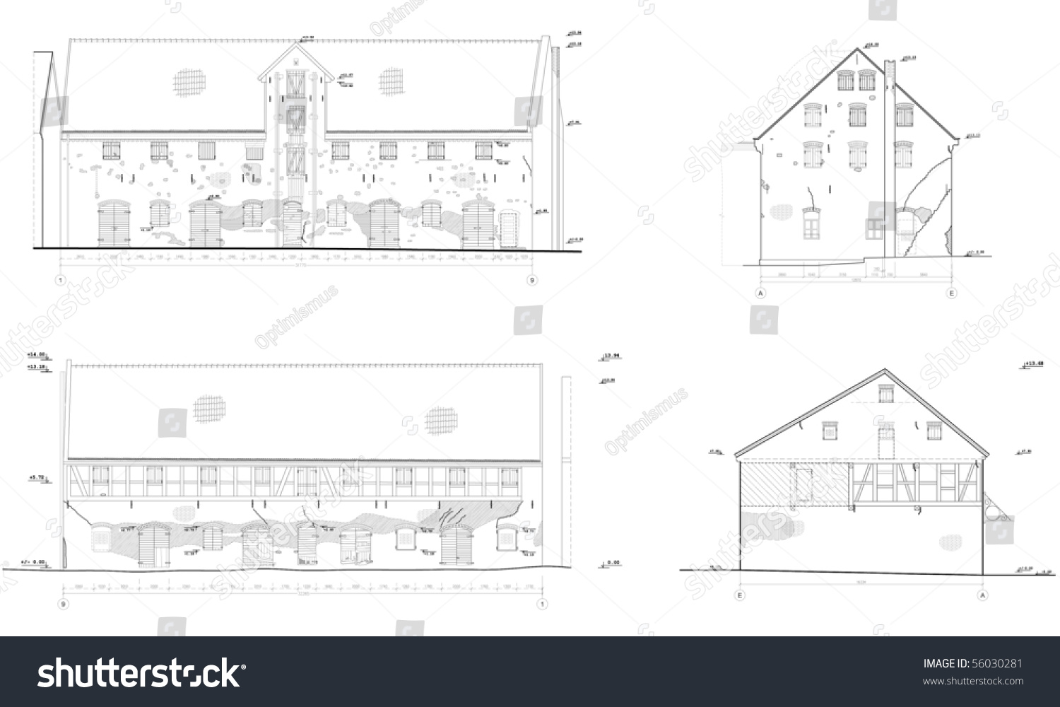 home renovation project plan