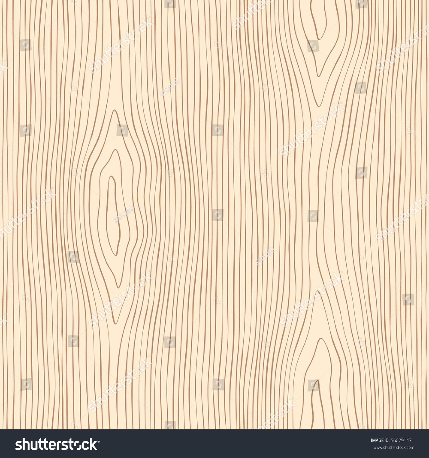 seamless wooden pattern wood grain texture stock vector