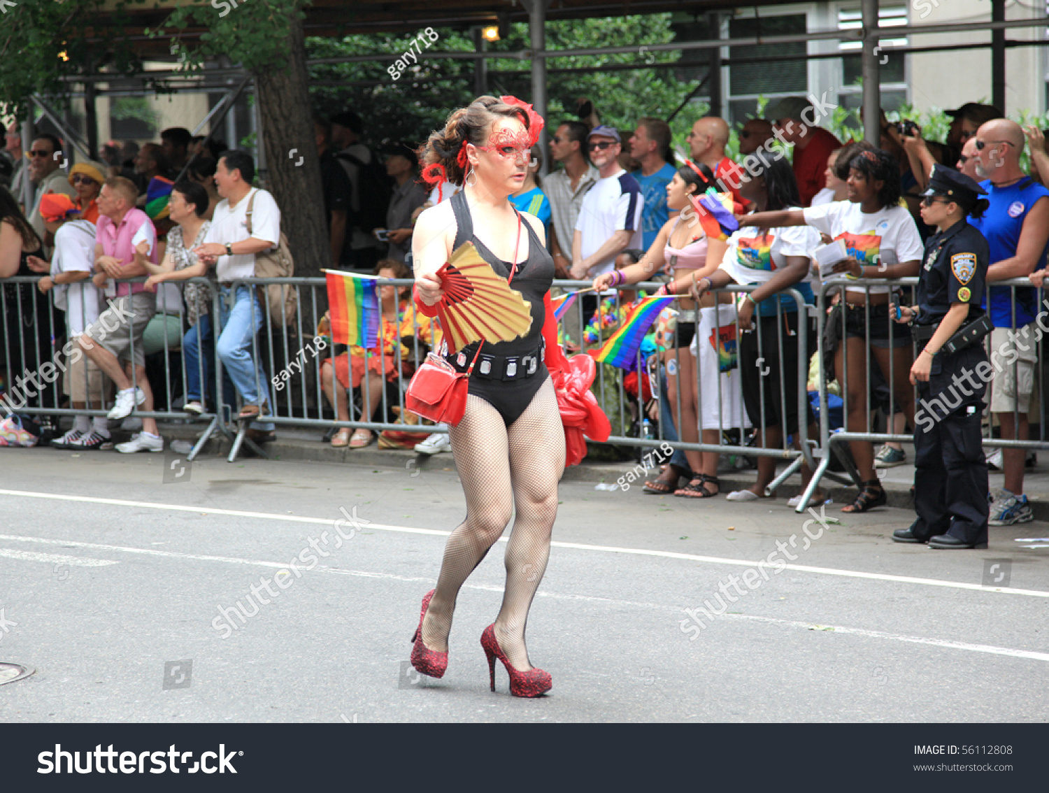 from Odin gay pride nyc june 2010