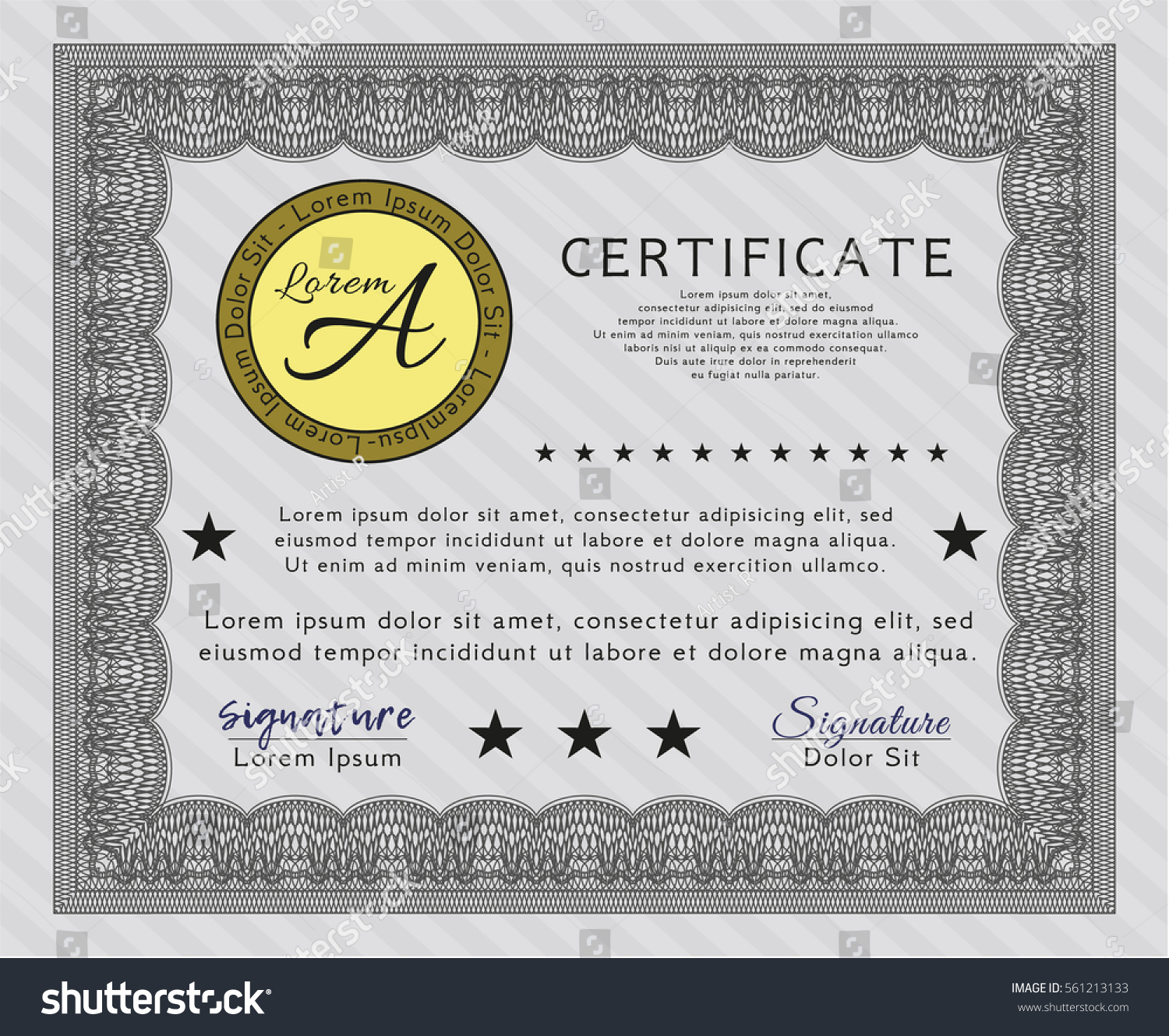 Old Fashioned Homeschool Diploma Template Collection - Examples ...