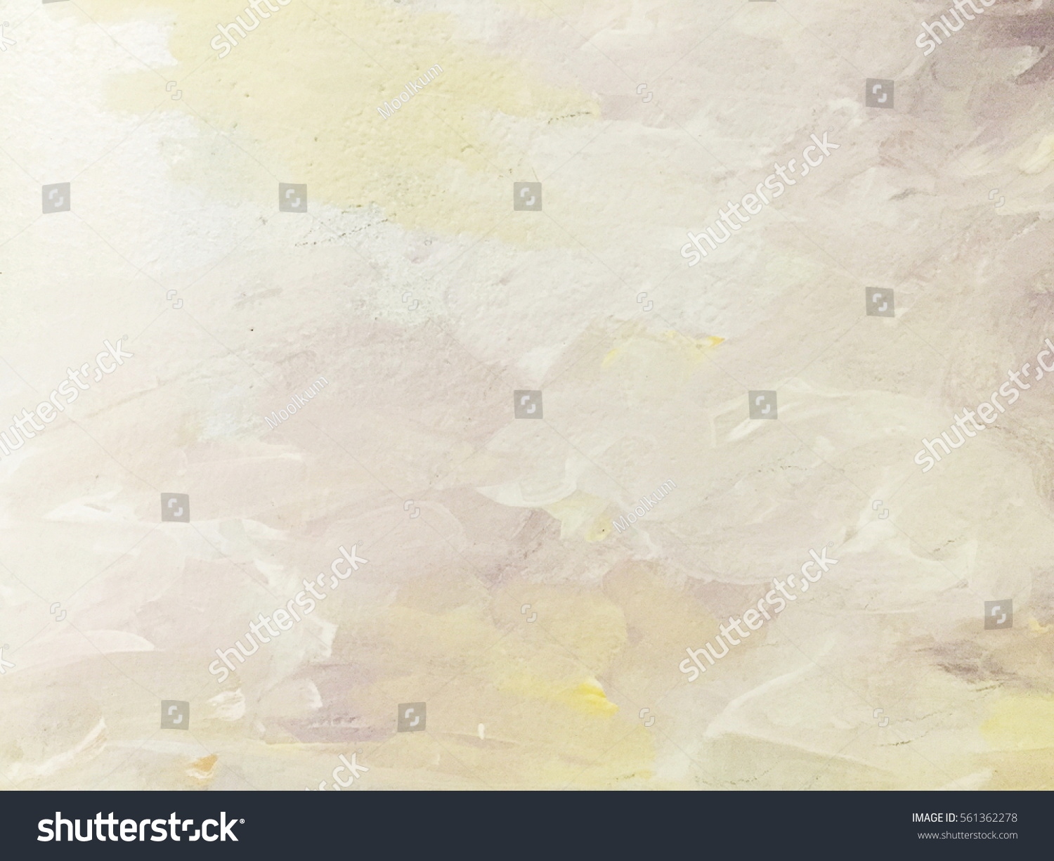 Abstract painting art background #561362278