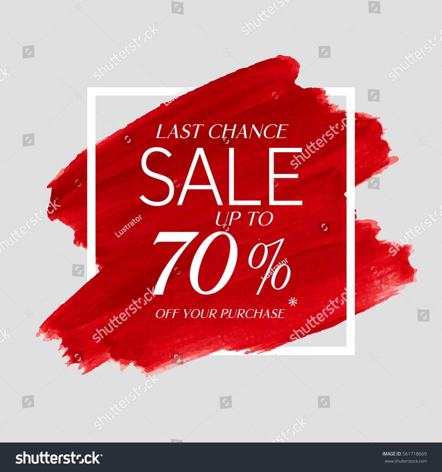 sale final 70 off sign over 561718669 shutterstock. Black Bedroom Furniture Sets. Home Design Ideas