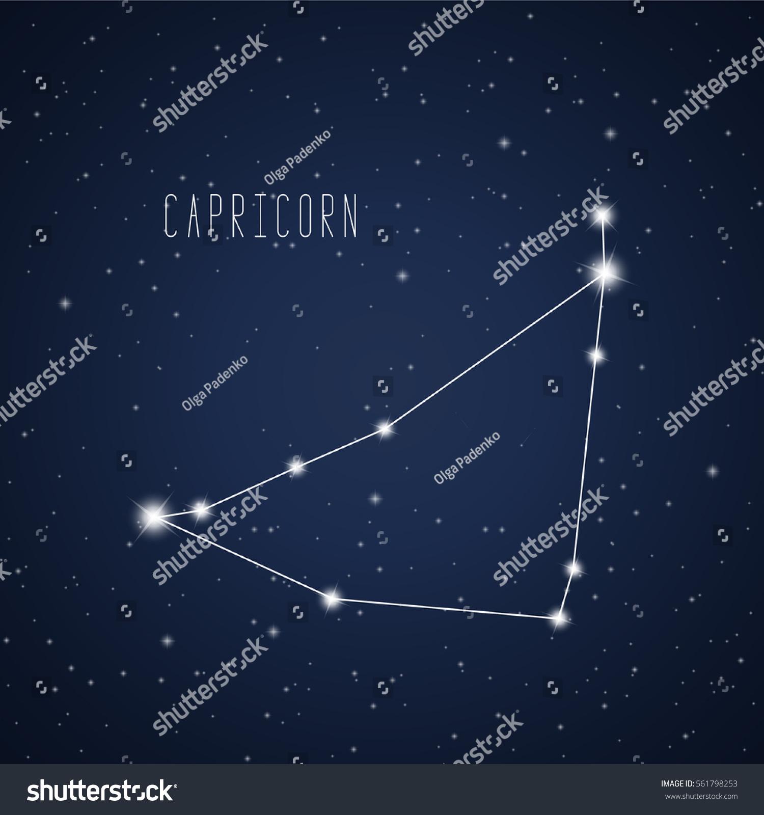 Capricorn - mystery constellation 78