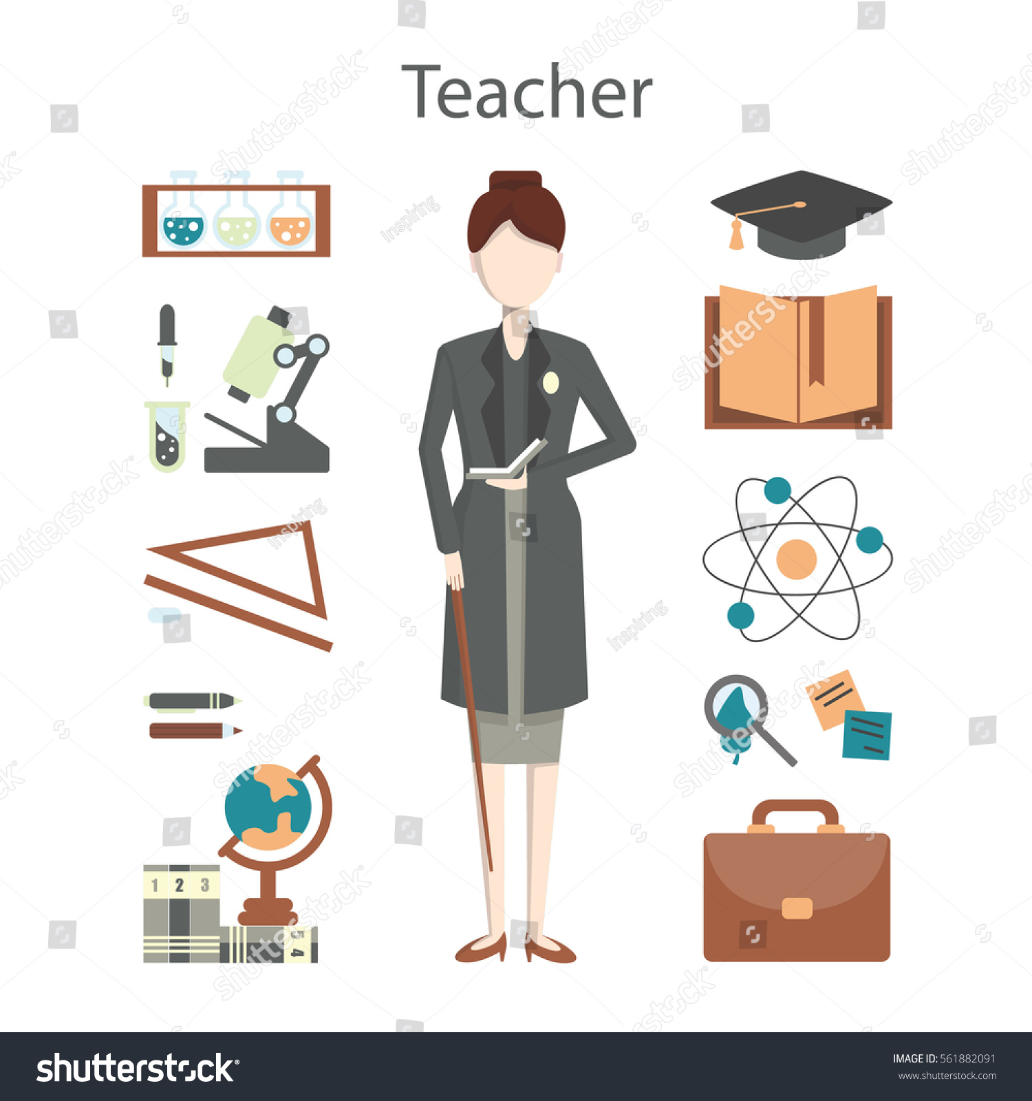 How to Be a Professional Teacher How to Be a Professional Teacher new picture