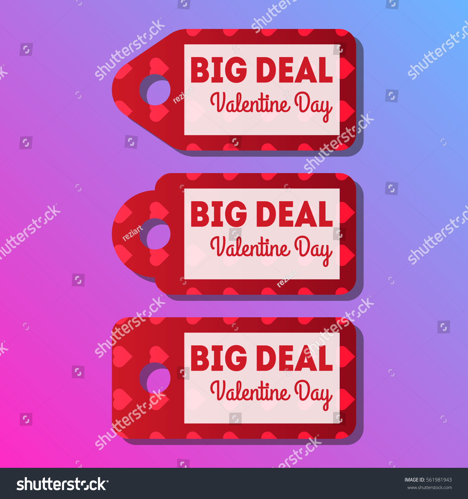 Greeting card voucher discount sale price stock vector 561981943 greeting card voucher discount sale price tag for business use or invitation kristyandbryce Image collections