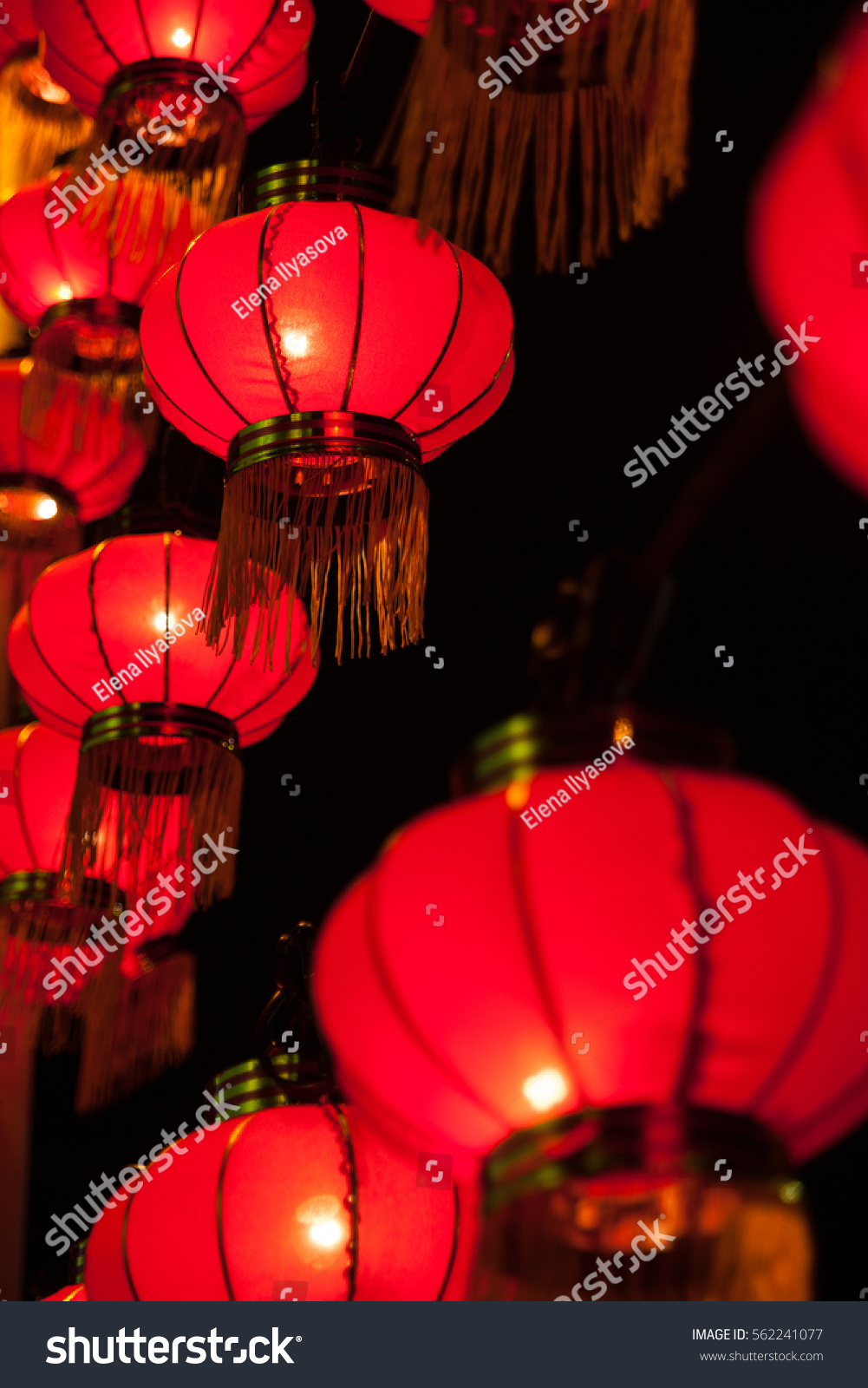 Happy Chinese New Year Concept Traditional Stock Photo Edit Now