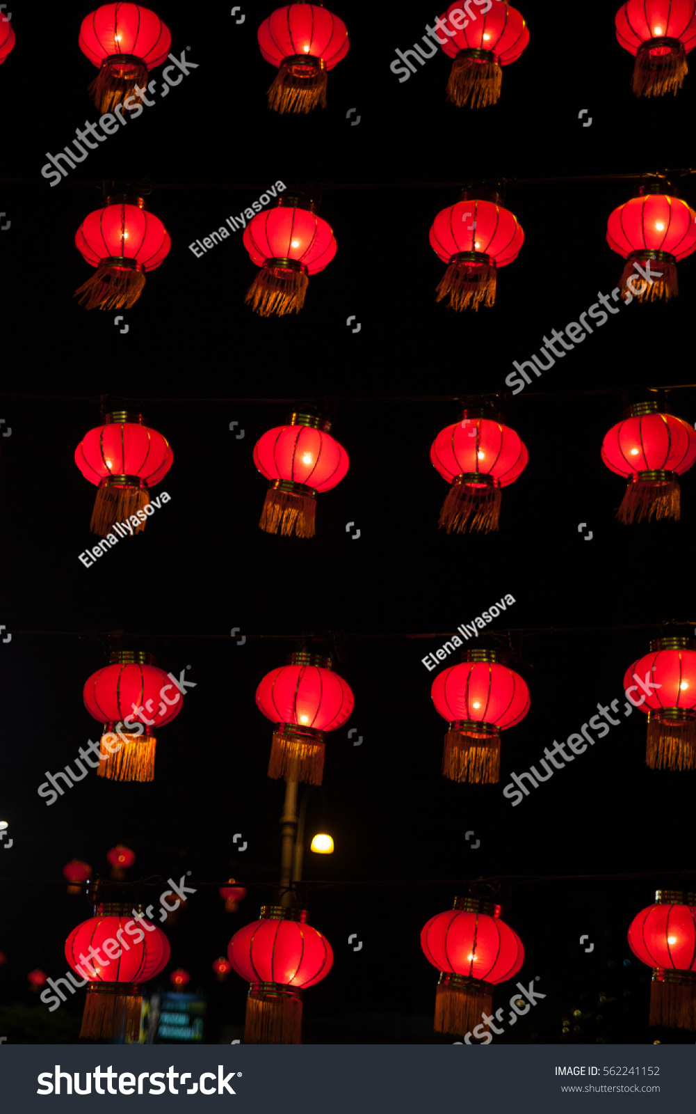 Happy Chinese New Year Concept Traditional Stock Photo Safe To Use