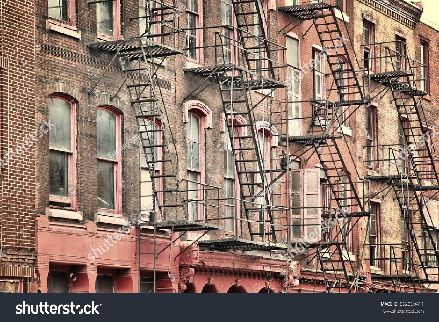 stock-photo-fire-escape-stairs-american-