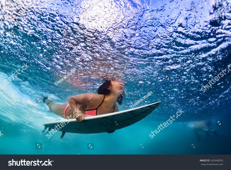 Can suggest Bikini surf board