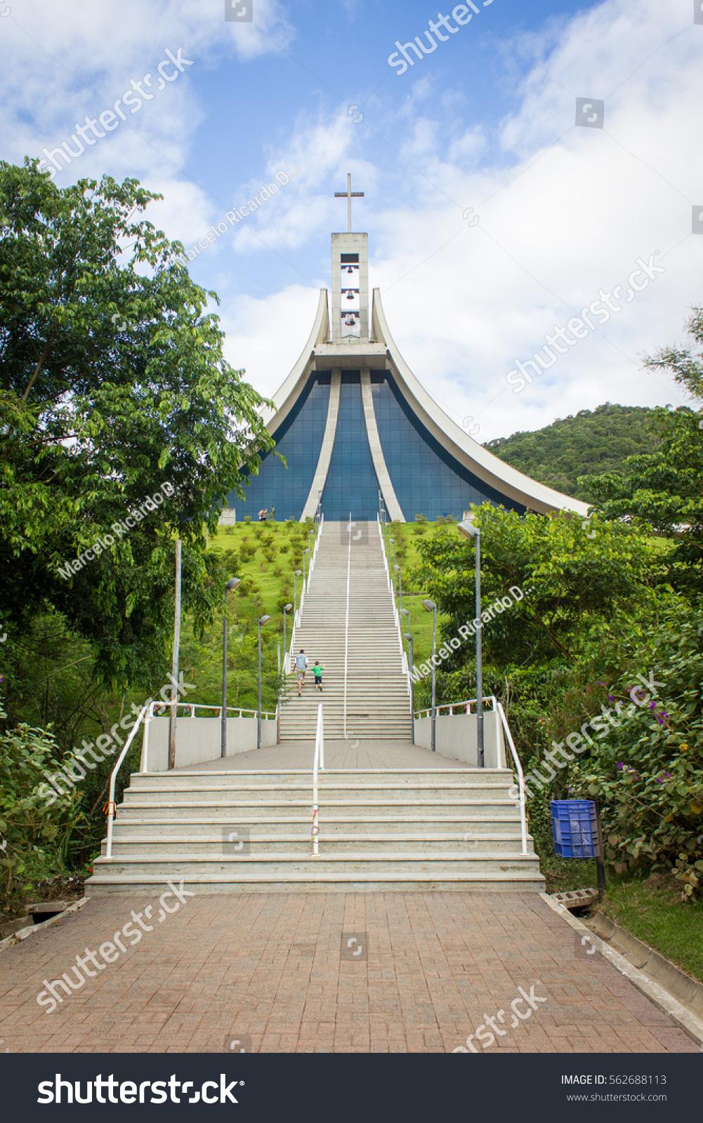Nova Trento Santa Catarina fonte: image.shutterstock.com