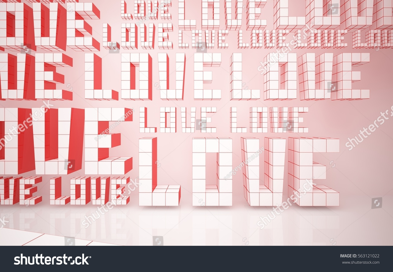 Drawing Lines In Word : Dream cloud word on abstract white background stock illustration