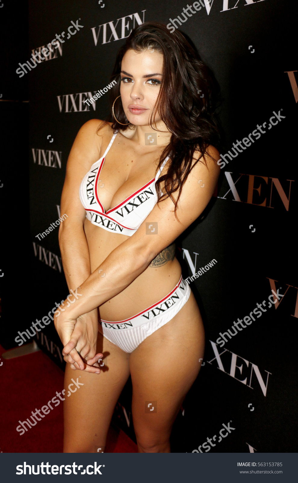 Young Keisha Grey nude photos 2019