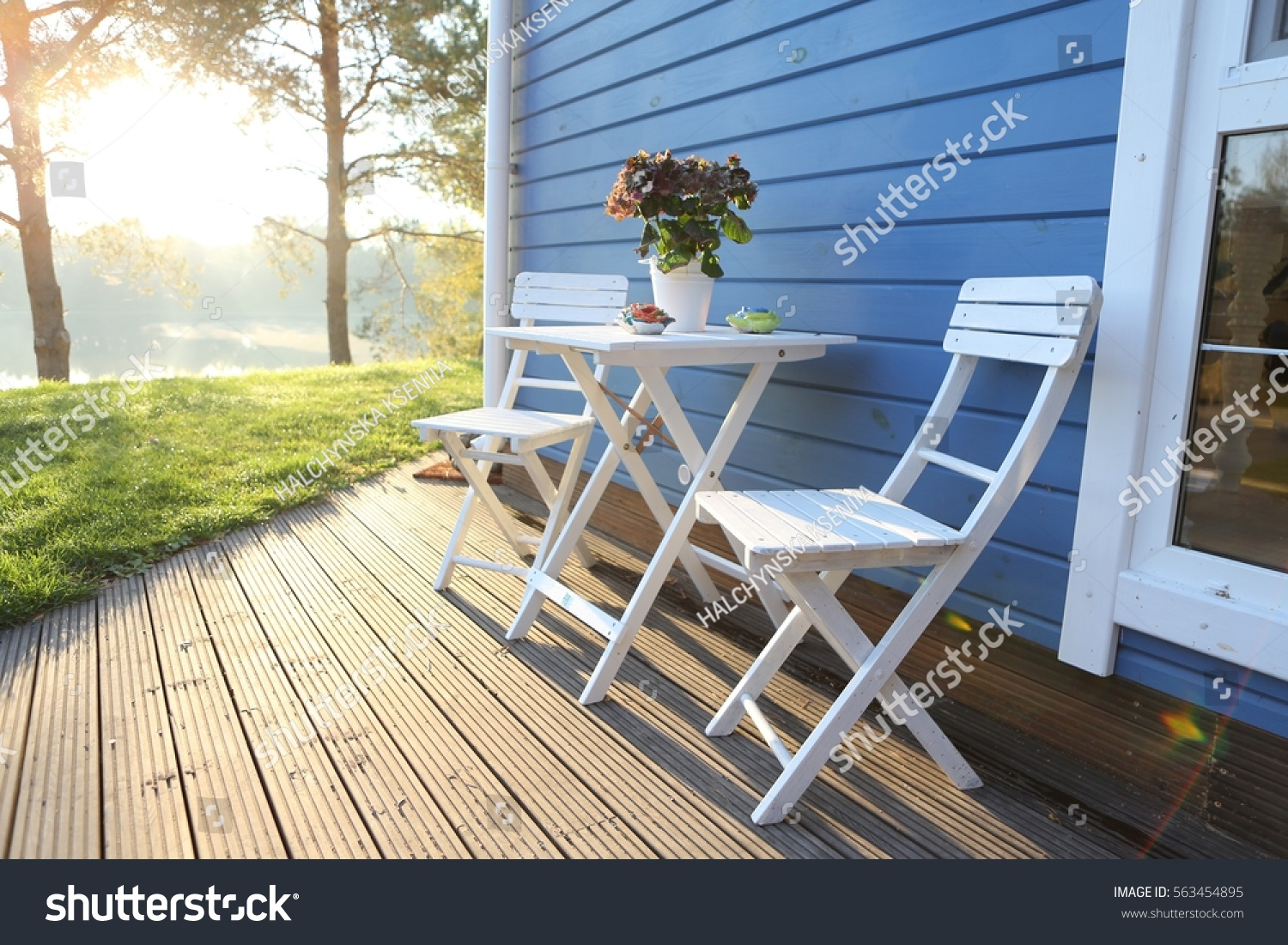 Summer Table And Chairs Part - 31: Summer Terrace, Table And Chairs