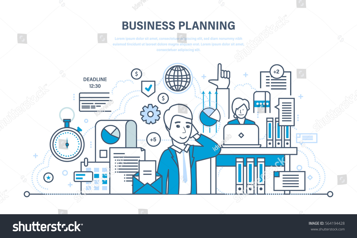 an analysis of the planning and the concept of organizing Organization of a large scale music event: planning and 21 events and concept this thesis report is dedicated to the process of organizing a large.